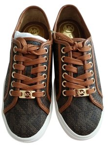 Michael Kors Boerum Brown Athletic
