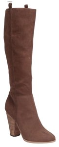 Charles by Charles David Dark Brown Boots