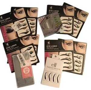 GAO feng Eye liners / eyebrow kit/ comes with free gift