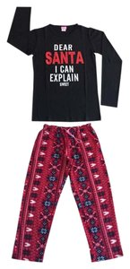 Other New Family Holiday PJ'S or Single PJ'S Set Sz Small-Xlarge Avail