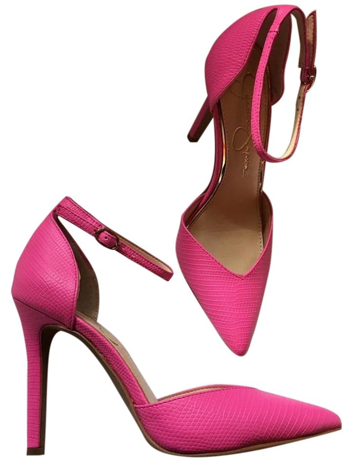 5fac6df29d0 Women's Jessica Simpson Shoes - Up to 90% off at Tradesy