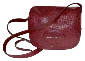 Longchamp Runway Paris Cross Body Bag