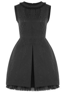 Marc by Marc Jacobs Jacquard Dress
