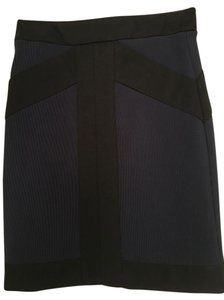 BCBGeneration Skirt Navy/Black