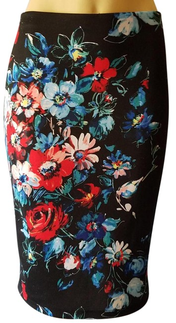Item - Multicolor 94468 Skirt Size 2 (XS, 26)