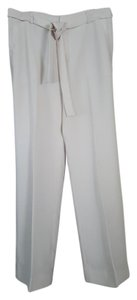Banana Republic Trouser Pants Winter White