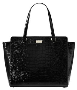 Kate Spade Crocodile Shoulder Bag