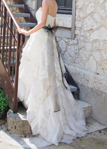 Vera Wang Diedre Wedding Dress