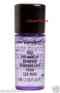 MAC Cosmetics Mac Pro Eye Makeup Remover Deluxe Travel Size