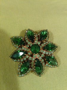 Other Vintage Austria Brooch