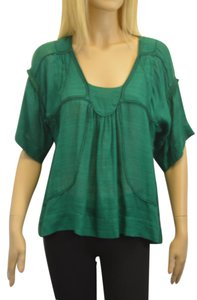 Isabel Marant Top Green