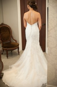 Cosmobella 7788 Wedding Dress