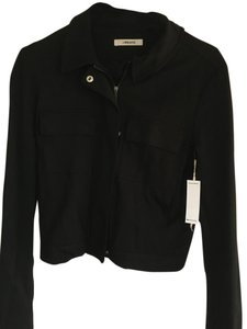 J Brand Tags Black Jacket