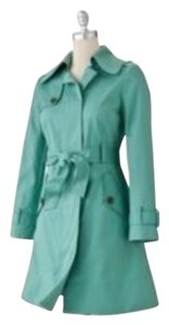 LC Lauren Conrad Teal Jacket