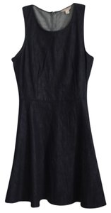 Gap short dress Dark Denim on Tradesy