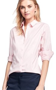 Brooks Brothers Button Down Shirt Light pink