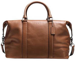 Coach Travel Bag