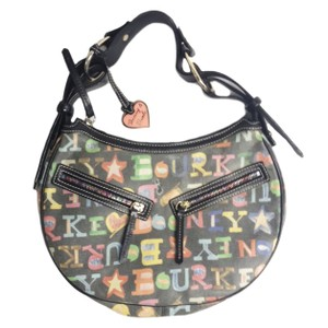 Dooney & Bourke And Fun Shoulder Bag