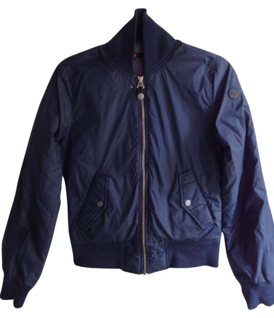 Preload https://item4.tradesy.com/images/diesel-navy-blue-bomber-motorcycle-jacket-size-0-xs-200113-0-0.jpg?width=400&height=650