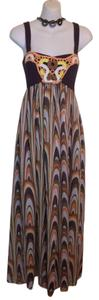 Multi-Color Maxi Dress by M Missoni Vacation