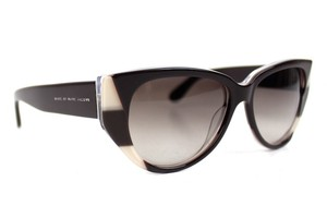 Marc by Marc Jacobs Round Cat Eye Brown Sunglasses New MMJ394