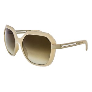 Chloé Chloe Ice Oversized Square sunglasses