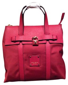 Henri Bendel Jetsetter Nylon Backpack