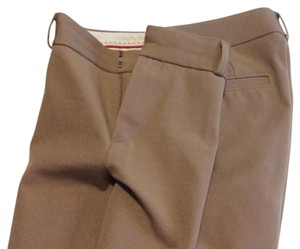 Banana Republic Skinny Pants Tan
