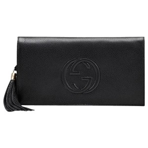 8f2ada27fa274a Gucci Soho Clutches - Up to 70% off at Tradesy
