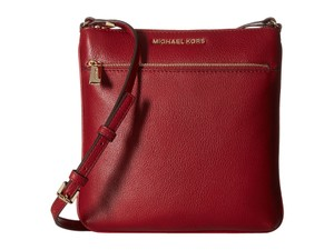 e8a294b9d204 Red Michael Kors Bags - Up to 90% off at Tradesy
