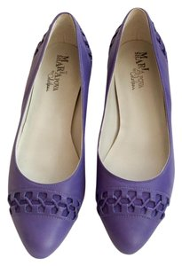 Cole Haan Periwinkle Flats