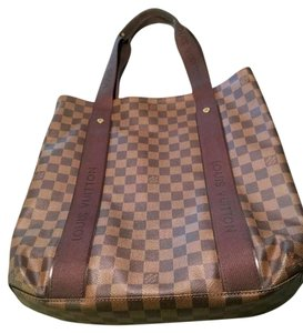 Louis Vuitton Great Used Only For Work Tote in Damier