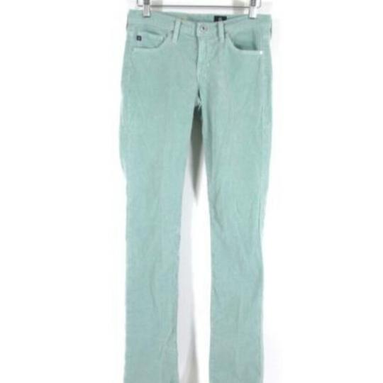 AG Adriano Goldschmied Stevie Cords Straight Leg Jeans- - 63% Off Retail outlet