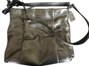 Coach Metallic Cross-body Shoulder Bag