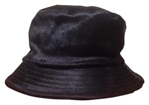 Coach Coach Bucket Hat - Black Pony