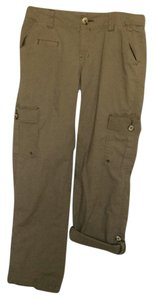 CAbi Cargo Pants Army Green