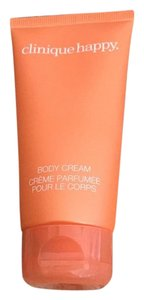 Clinique Brandnew Clinique Happy Body Cream
