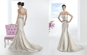 Demetrios 1474 Wedding Dress
