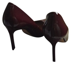 Brian Atwood Dark red Pumps