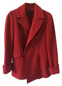 Moda International Christmas Winter Coat