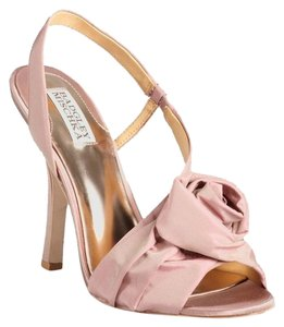 Badgley Mischka Rose Sandals