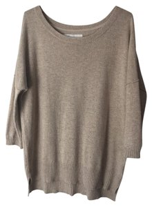 H&M Center Seam Fall Sweater