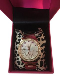 Betsey Johnson Betsey Johnson watch