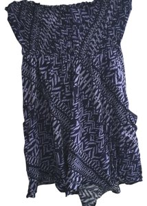 Mossimo size 16 short romper Dress