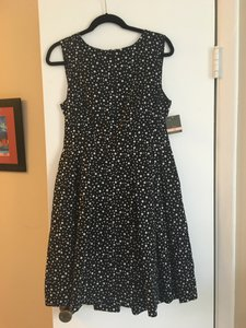 Taylor Fit Flare Dress