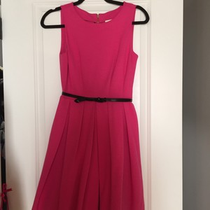 Kate Spade short dress Pink on Tradesy