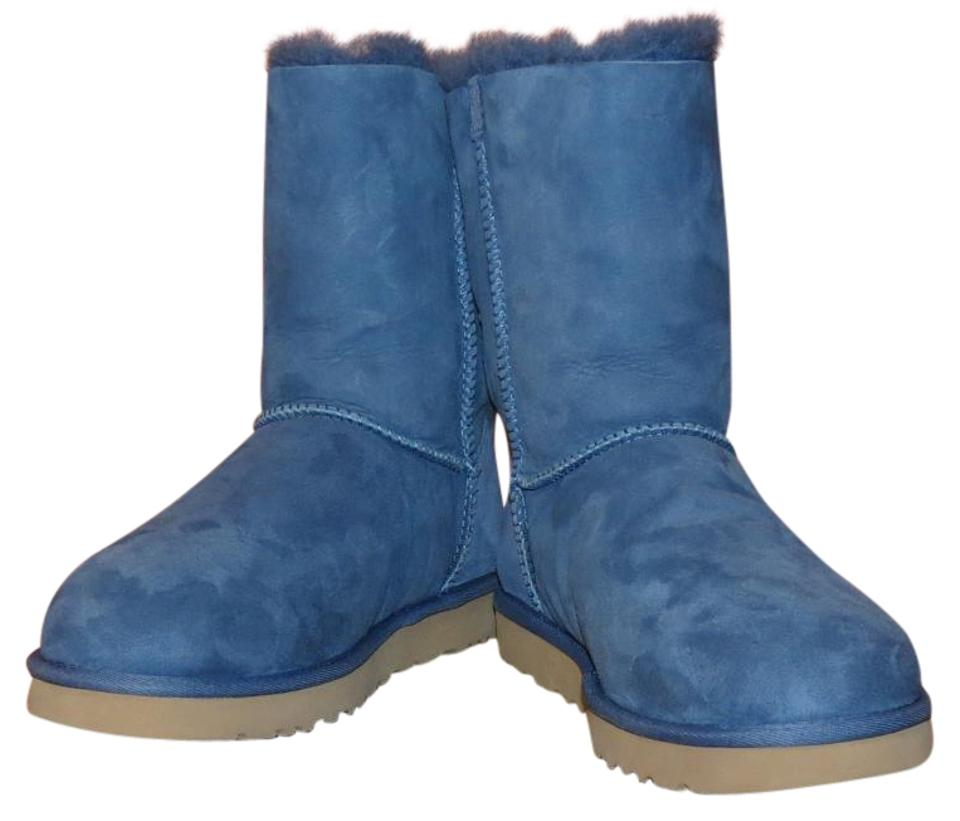 6c77fcf71a0 UGG Australia Blue Jay Bailey Bow Boots/Booties Size US 10 Regular (M, B)  30% off retail