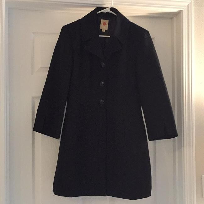Item - Black Coat Size 12 (L)