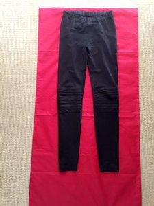 Zara Leggins Black Leggings