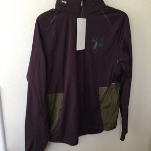Lululemon NWT MEN'S SURGE JACKET SIZE M
